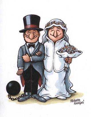 nozze diamante